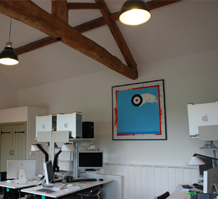 New Design Studio In Hereford