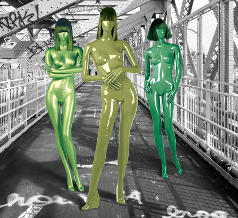 Kinky Girl Gold Book Image