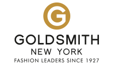 Goldsmith Logo Identity