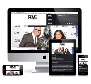 PAVE Global Website Launch