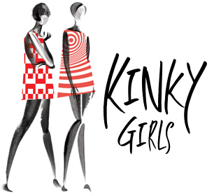 The Kinky Girls Collection